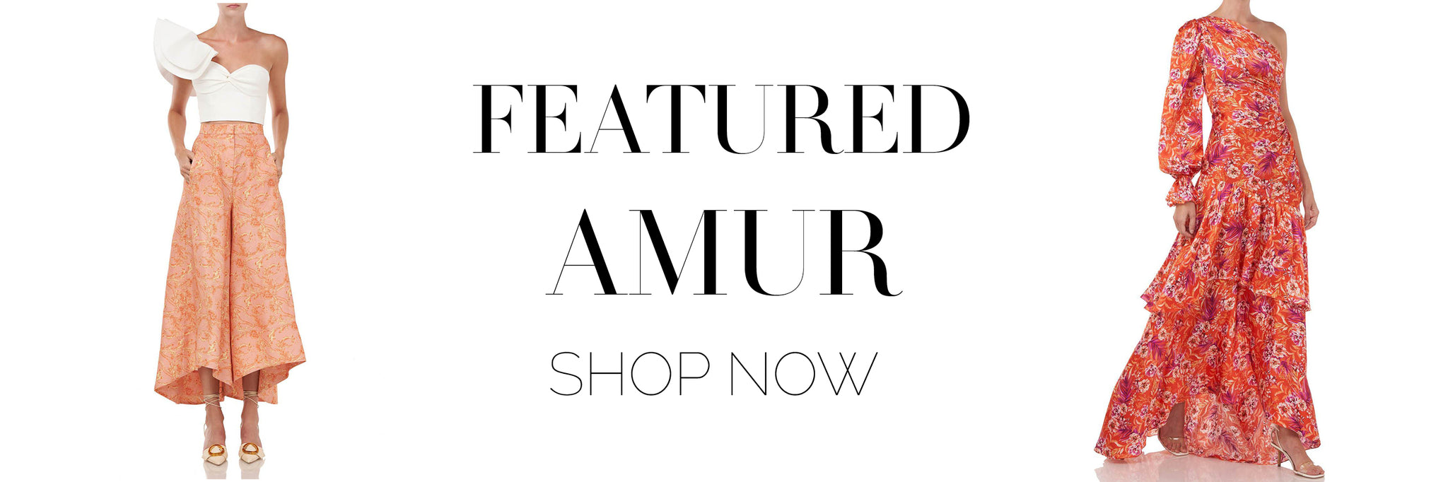 Featured: Amur Shop now.