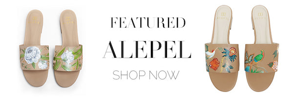 Featured: Alepel Shop now.