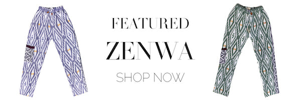 Featured: Zenwa Shop Now.