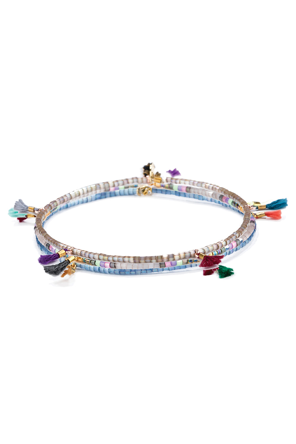 Lilu Thunder Bracelet Set Multi