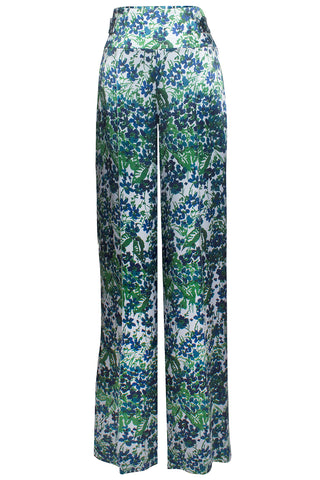 Paloma Pants in Bougainvillea