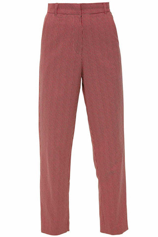 The Mannequin Suit Pants in Pink