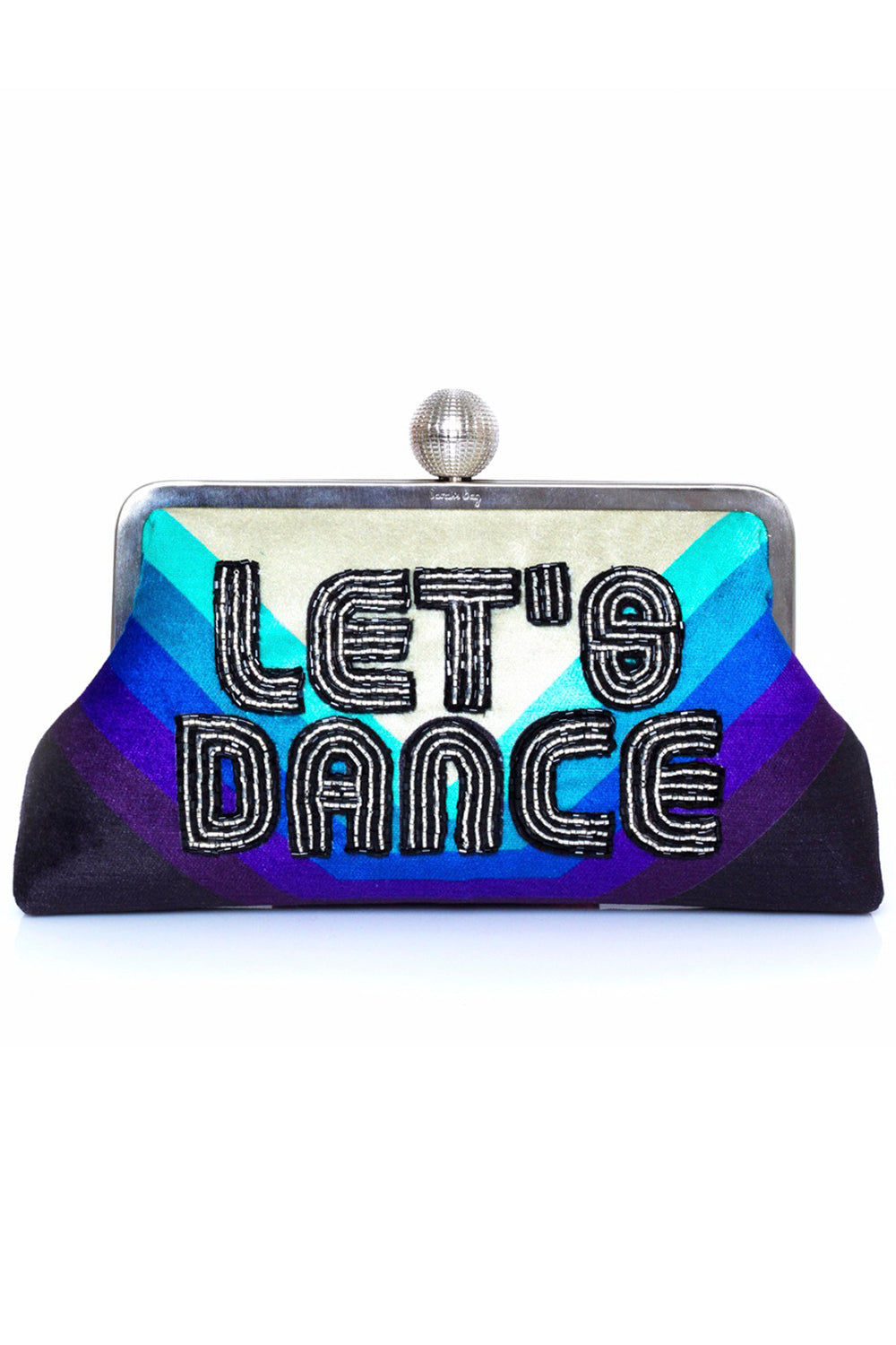 Let's Dance Classic Clutch