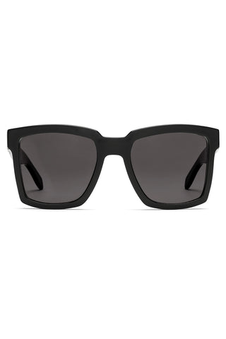 Big TV 01 Sunglasses in Black