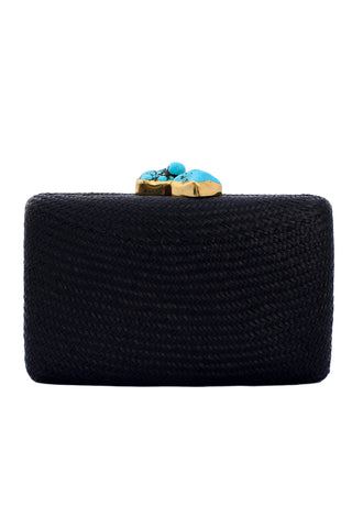 Jen Clutch in Black
