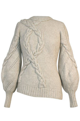 Juana Marfil Sweater