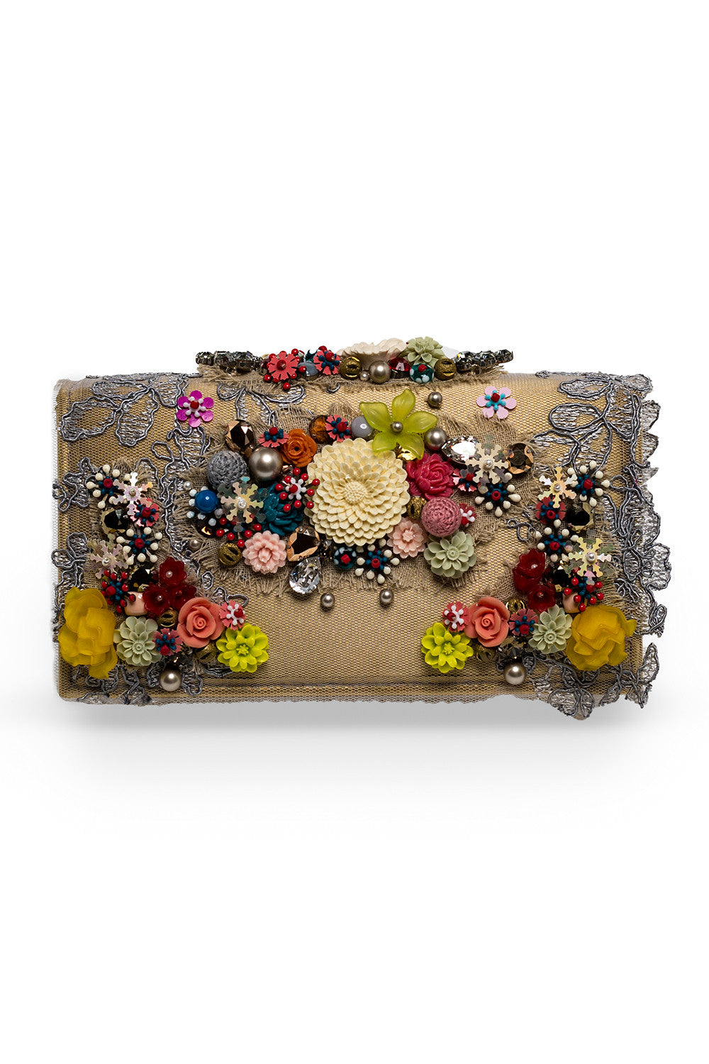 HIMIG Clutch in Multi