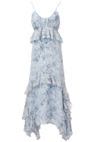 Promise Dress in Icy Blue thumbnail