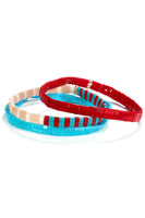 Tilu Cherry Bracelet Set thumbnail