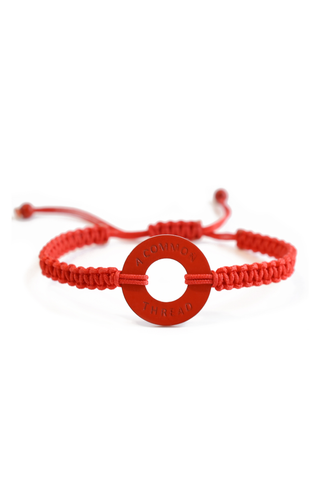 A Common Thread Bracelet