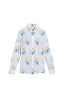 Beatrice Blouse in Yellow Poppy thumbnail