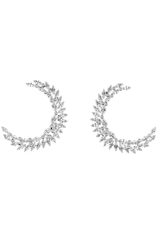Penelope Cruz Luna Earrings