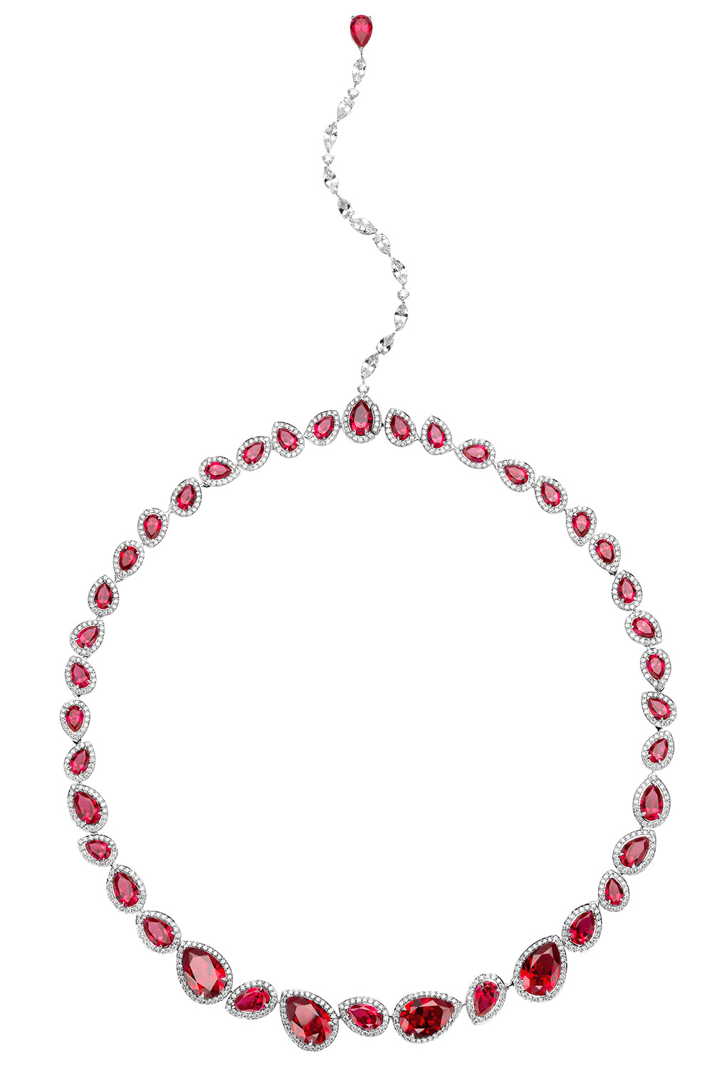 Penelope Cruz Lola Necklace