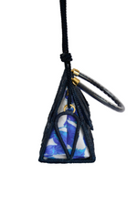 Baul Bag In Blue thumbnail