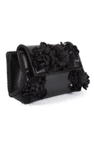 UNDERLAND Clutch in Black thumbnail