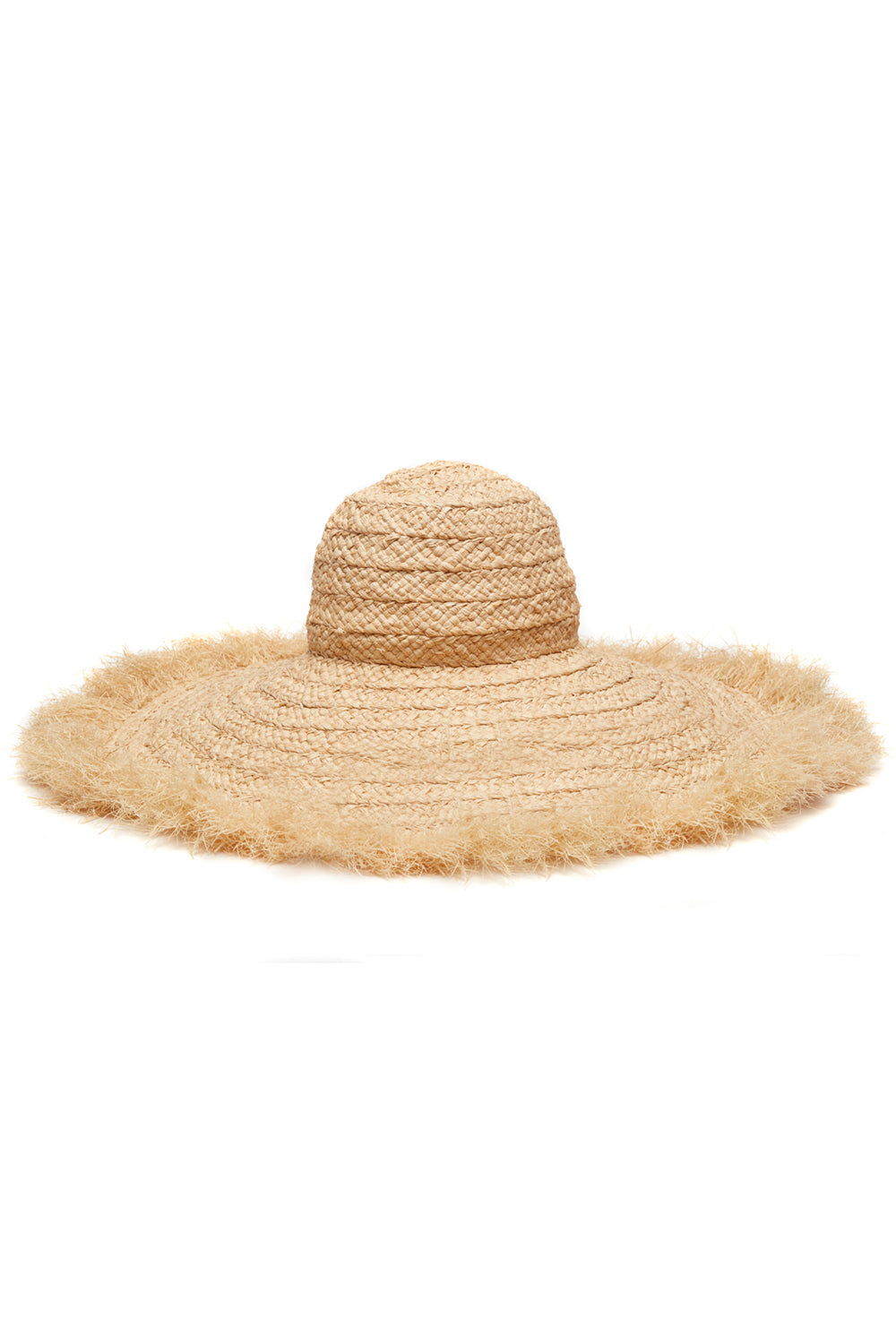 Celine Sunhat in Natural