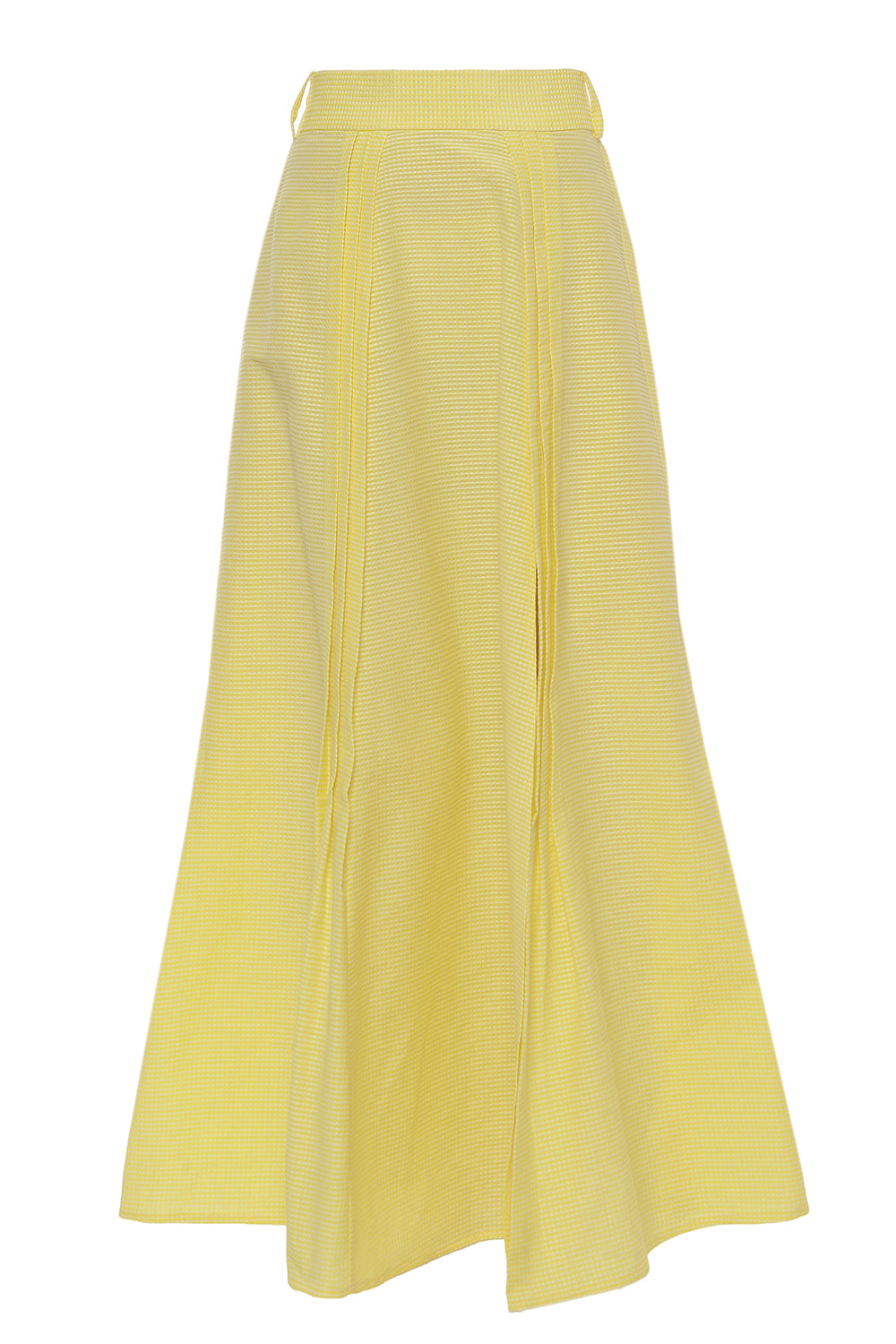 It's Always Sunny Skirt in Yellow