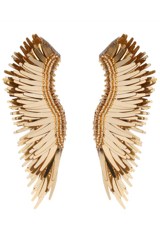 Earrings Maison De Mode Com Luxury Ethical Fashion