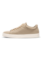 Neven Low Hemp Sneakers in Brown with White Sole thumbnail