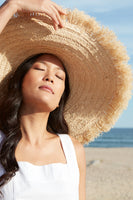 Celine Sunhat in Natural thumbnail