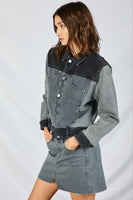 Jett Jacket in Renegade thumbnail