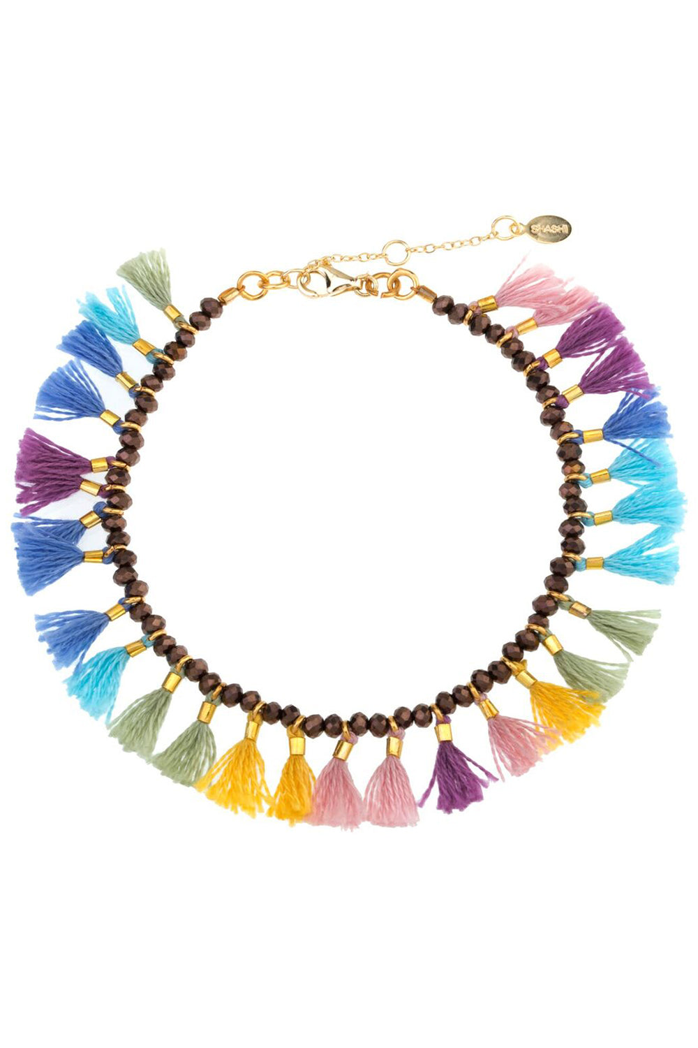 Jaime Bracelet in Multi