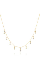 Cleopatra Necklace in Yellow Gold thumbnail