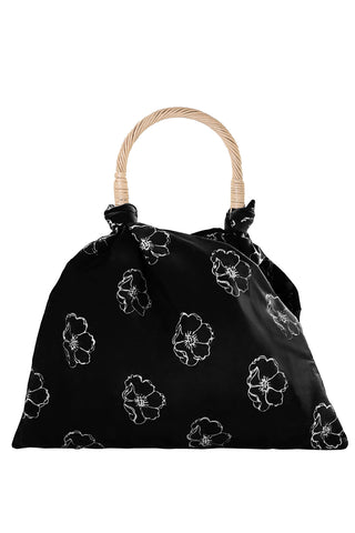 Mae Bag in Black