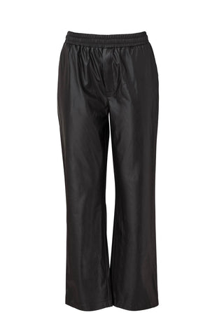 Lunaria Vegan Leather Pants