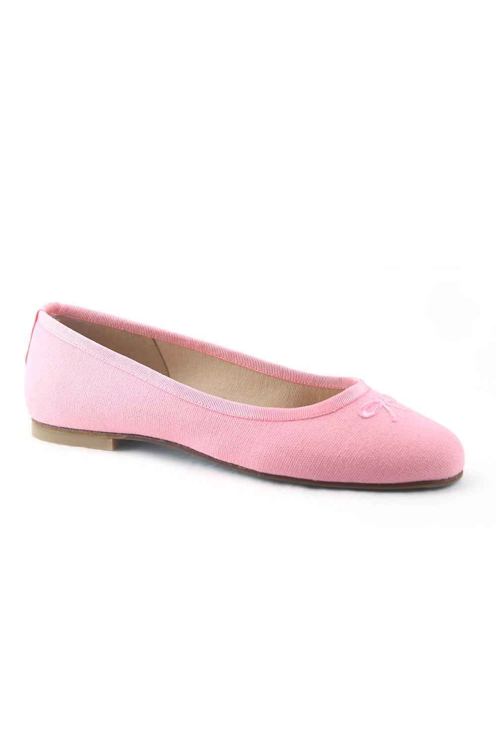 Kathy Flat in Pink