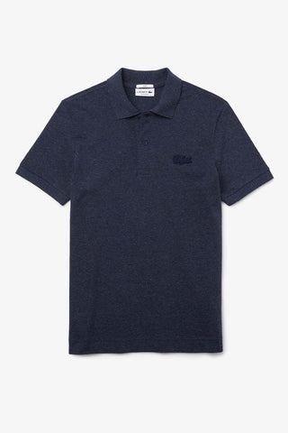Lacoste Loop Polo in Navy
