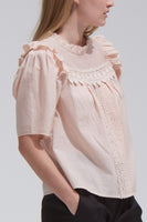 Maisie Top in Rosewater thumbnail