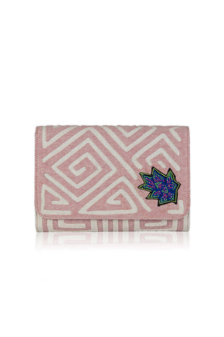 Calliandra Mini Clutch