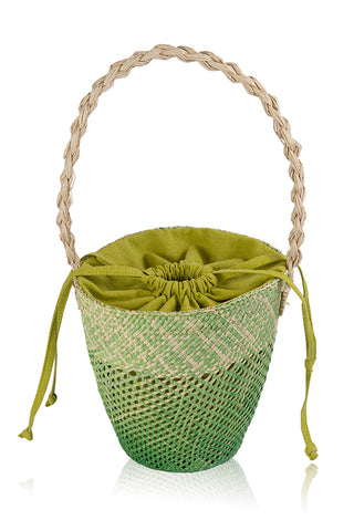 Pickle Basket Bag