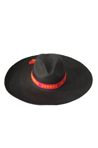Putumayo Hat in Pink