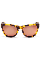 Pioneer 24 Sunglasses in Matte Sand Tortoise Acetate thumbnail