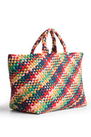 St Barths Large Tote Bag in Calypso thumbnail
