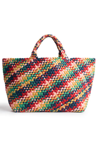 St Barths Large Tote Bag in Calypso