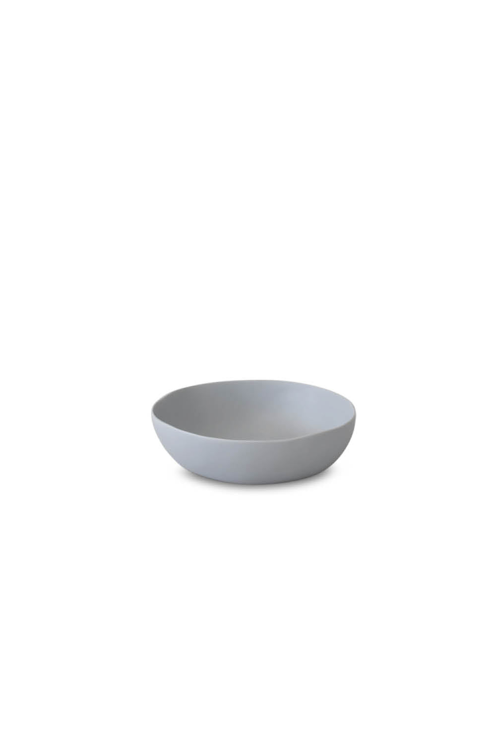 Wide Vegetable Bowl - Cement