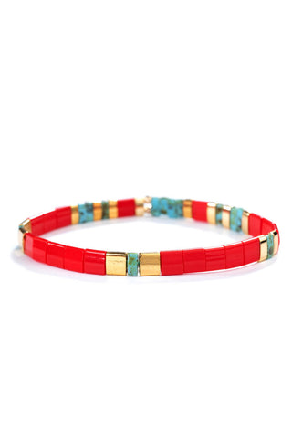 Tilu Bracelet Wonder Woman
