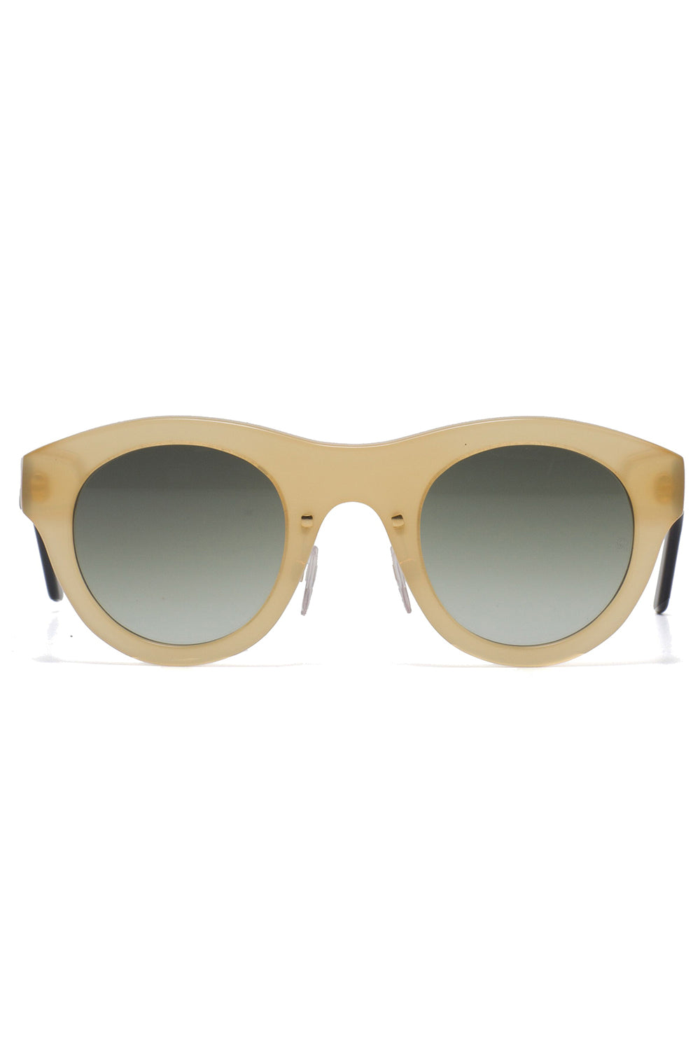 Ipanema V Sunglasses in Gold