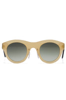 Ipanema V Sunglasses in Gold thumbnail