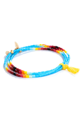 Hipsters Gang Bracelet Set