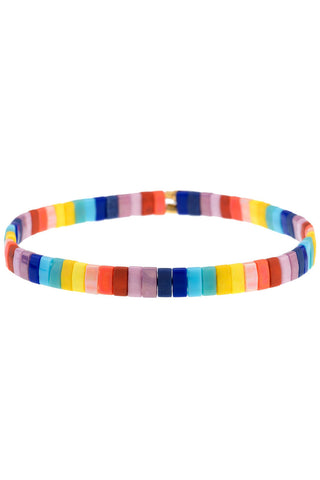 Tilu Bracelet in Rainbow