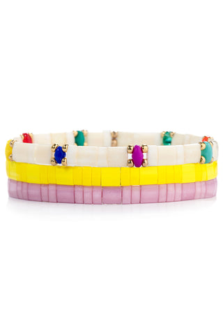 Tilu Candy Bracelet Set