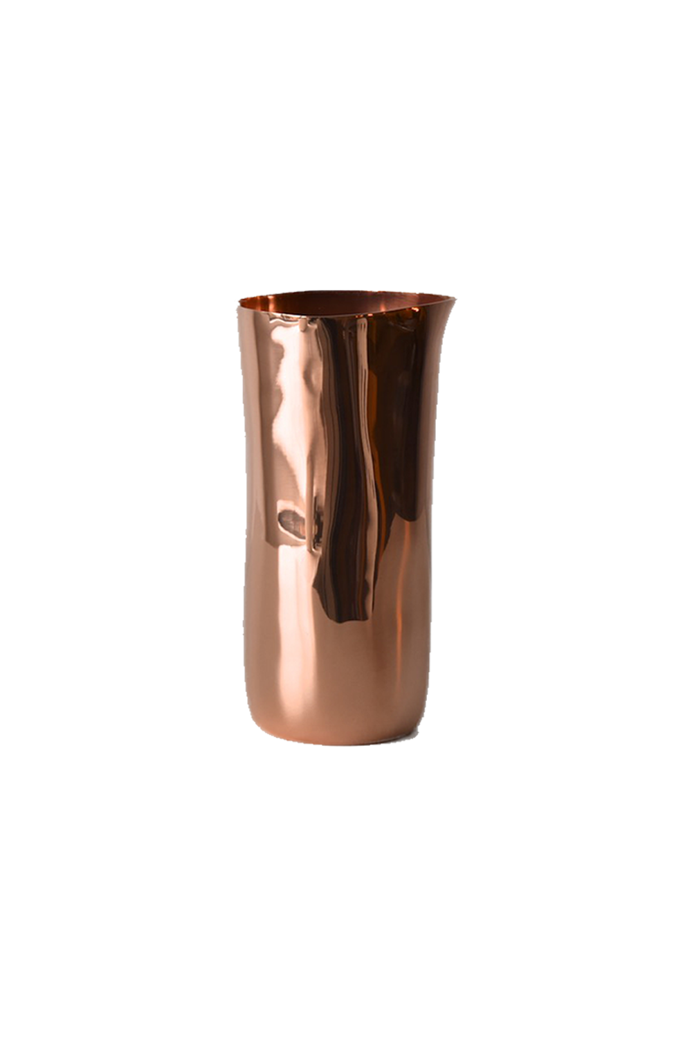 Copper Carafe