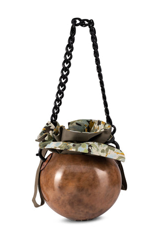 Totumo Handbag in Camo