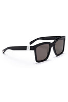 Big TV 01 Sunglasses in Black thumbnail