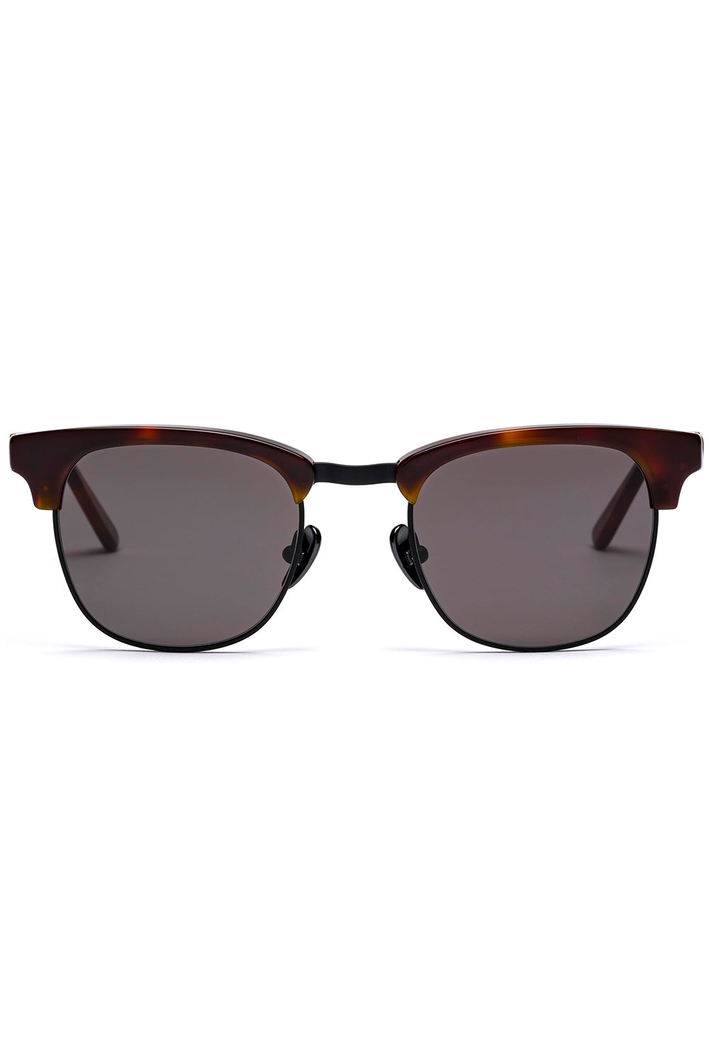 Vanguard 25 Sunglasses in Polished Classic Tortoise Acetate