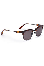 Vanguard 25 Sunglasses in Polished Classic Tortoise Acetate thumbnail